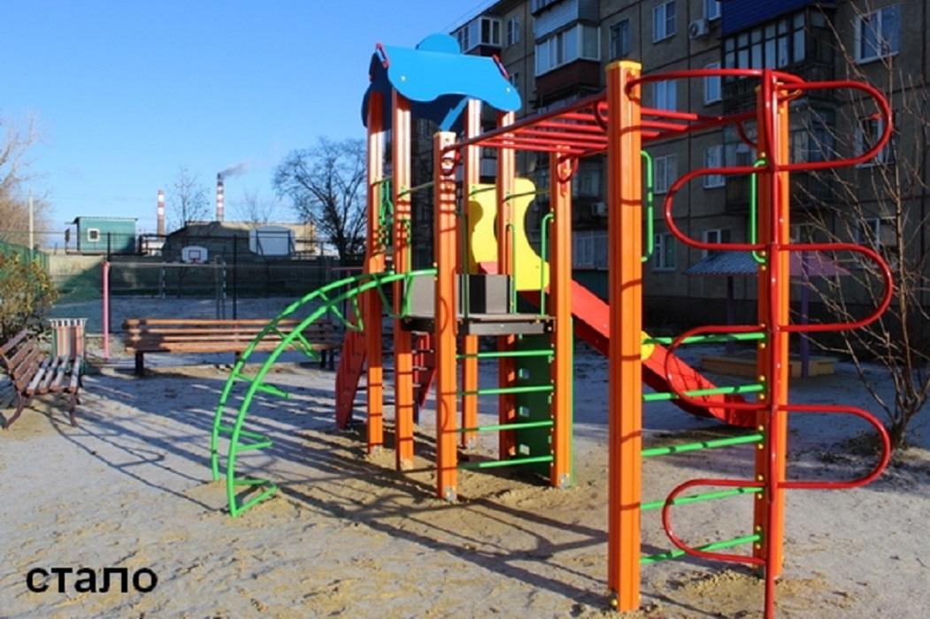 В Курганской области на ремонт 38 дворов затратили более ₽300 млн