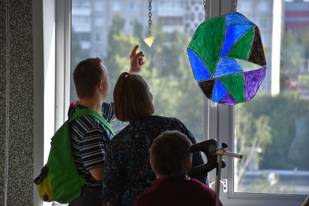 В Екатеринбурге покажут ремесла людей с ментальной инвалидностью