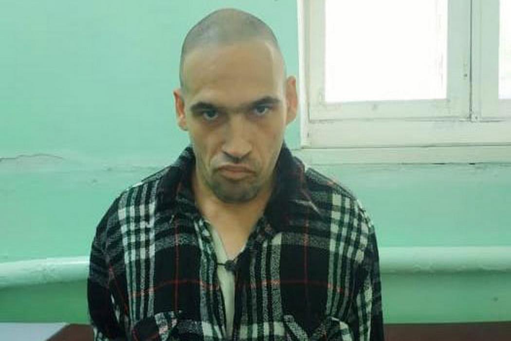 Полиция Нижнего Тагила просит опознать мужчину с психическими отклонениями
