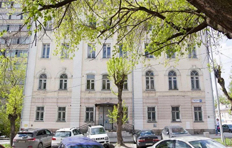К 300-летию Екатеринбурга отреставрируют «Дом Маклецкого»