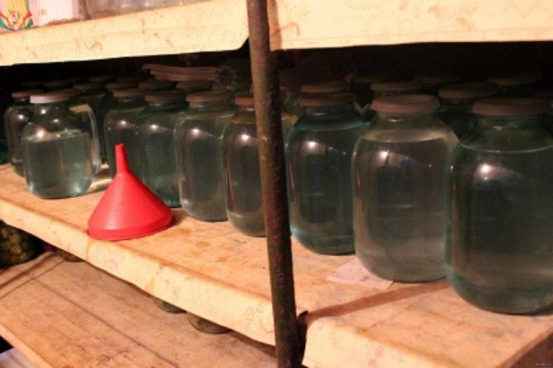 В Пыть-Яхе четыре человека погибли от отравления паленым алкоголем