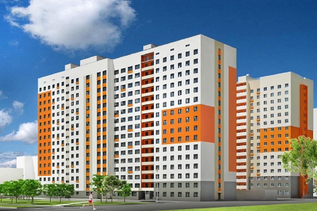 В Екатеринбурге 16-этажное общежитие УрФУ построят в 2022 году