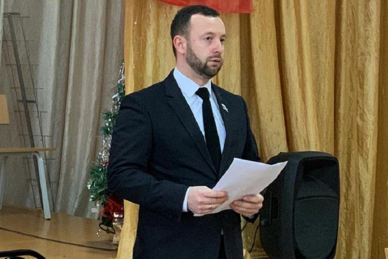 Свердловский депутат отказался от должностей из-за проверки прокуратуры