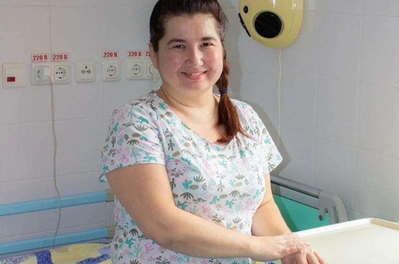 Тюменские врачи провели восьмичасовую операцию по удалению опухоли 1