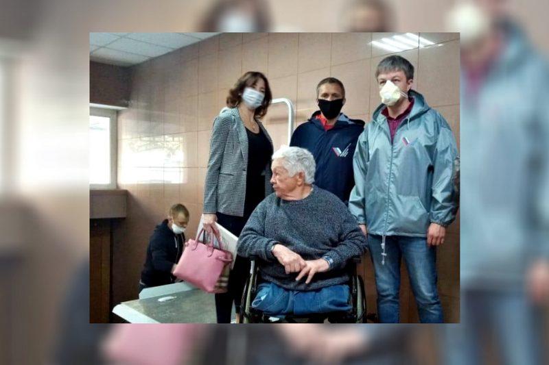 В Челябинске подъёмник металлурга-инвалида не прошел проверку 5 ведомств