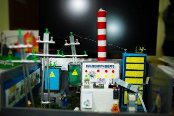 Дети ямальских энергетиков приняли участие в творческом конкурсе 1