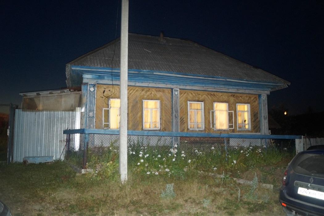 Житель уральской деревни осуждён на 9,5 лет за убийство сожительницы