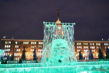 ledovyy gorodok 2021 ekaterinburg 15