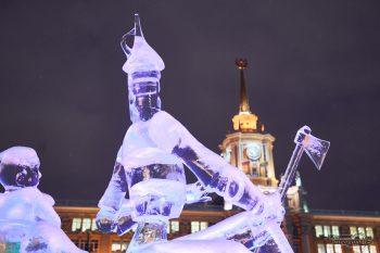 ledovyy gorodok 2021 ekaterinburg 17