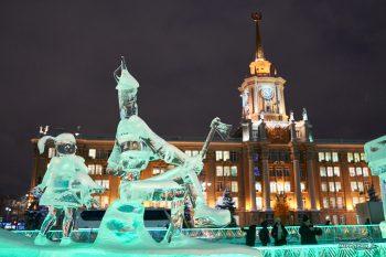 ledovyy gorodok 2021 ekaterinburg 19