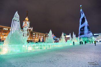 ledovyy gorodok 2021 ekaterinburg 22