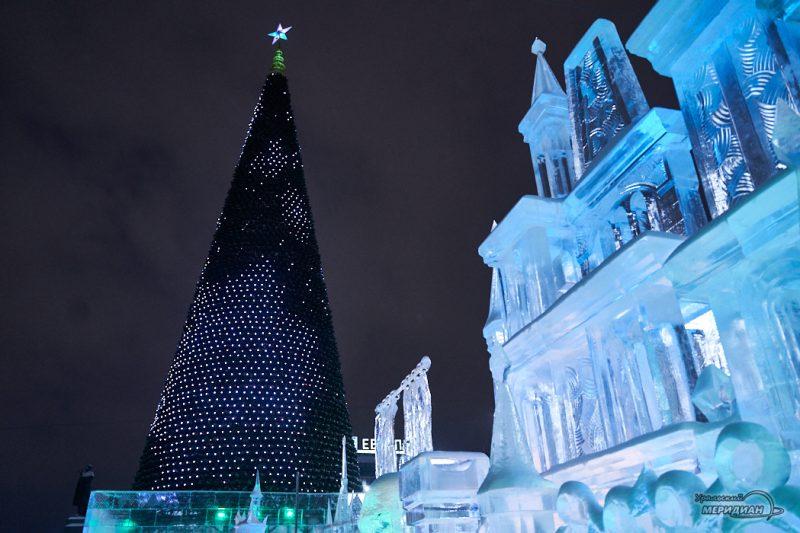 ledovyy gorodok 2021 ekaterinburg 31