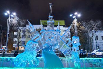 ledovyy gorodok 2021 ekaterinburg 34