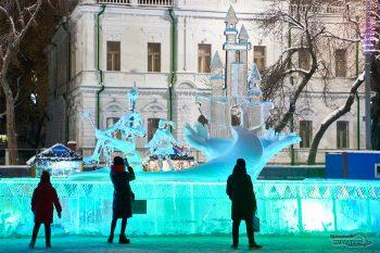 ledovyy gorodok 2021 ekaterinburg 35