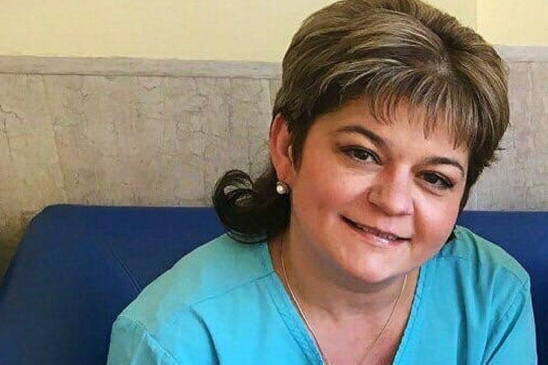 В ковидном госпитале Челябинска скончалась заведующая отделением