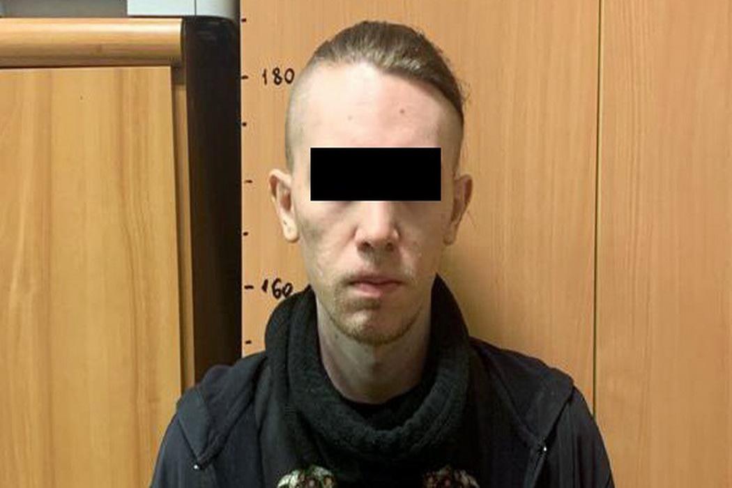 На Урале задержан отрезавший екатеринбурженке пальцы мужчина