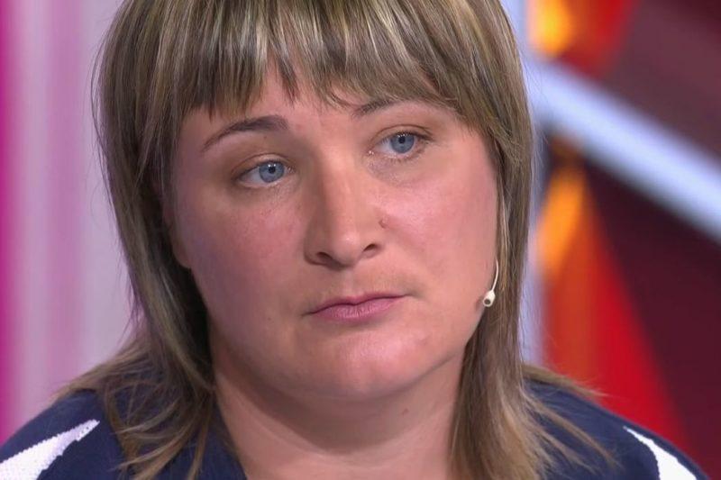 В эфире Мужское / Женское разоблачили челябинку с 8 детьми