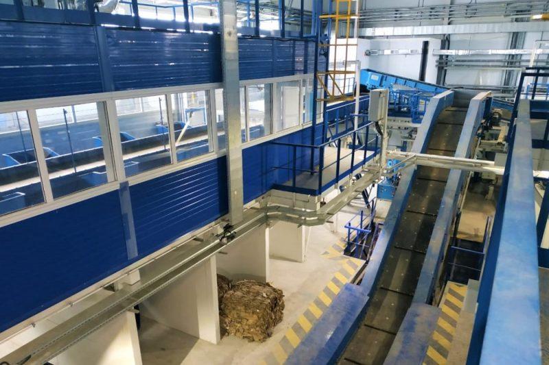 Ишимский мусоросортировочный завод наймет более 120 рабочих