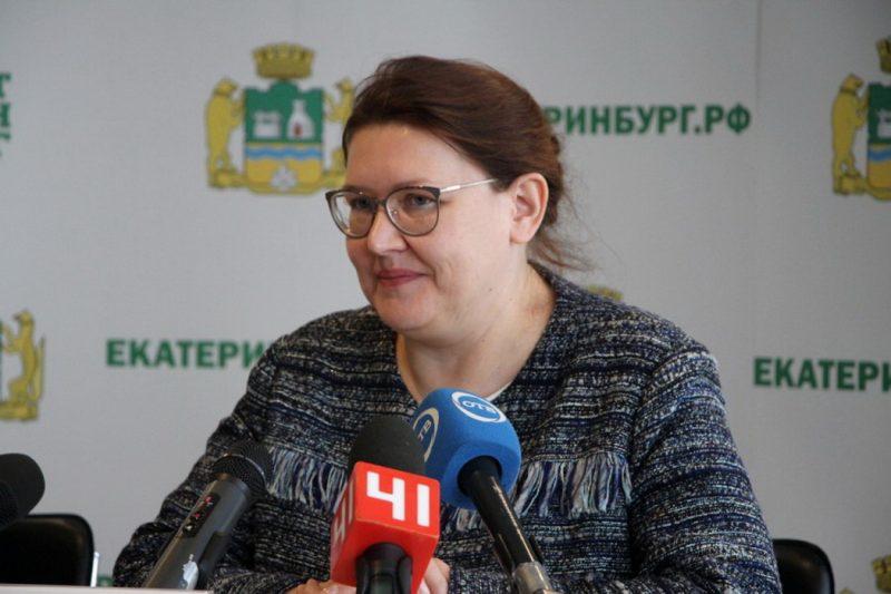 Заместитель главы Екатеринбурга по экономике и финансам уходит с поста