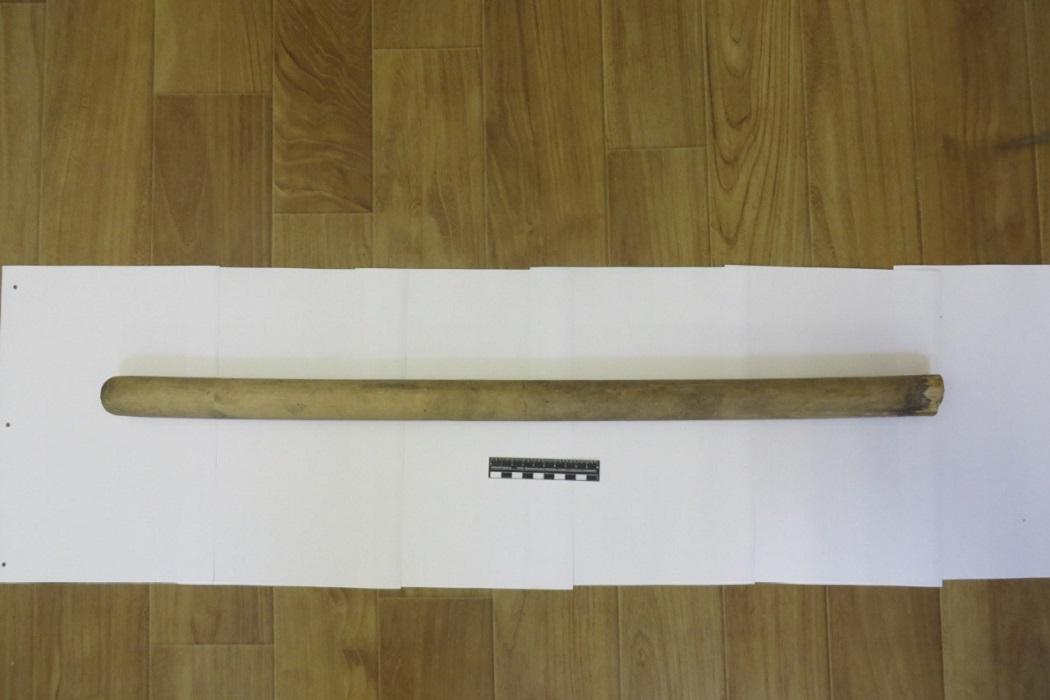На Урале дуэль на деревянных черенках закончилась убийством