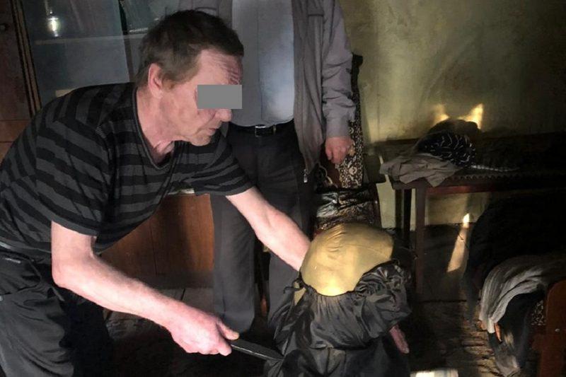 На Урале осуждён мужчина, убивший знакомую за шутку про космонавта