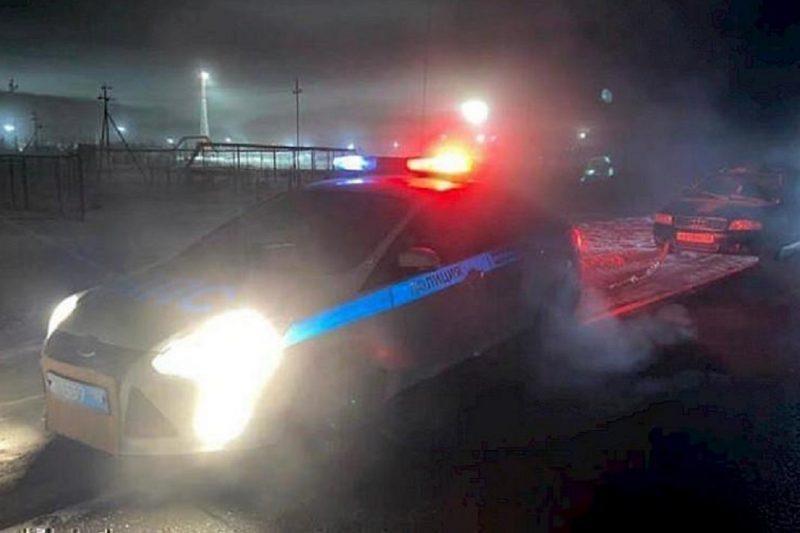 Полицейские Ноябрьска помогли водителю из Кирова вернуться домой 1