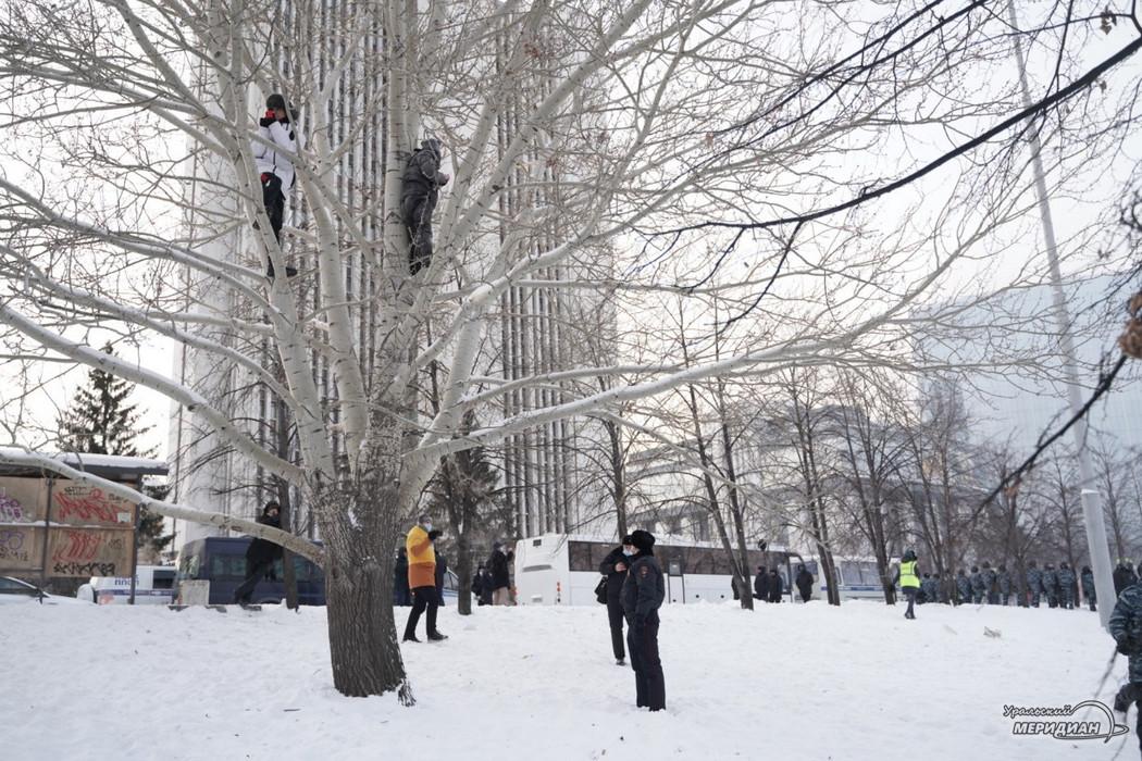 shestvie za navalnogo 23 yanvarya ekaterinburg 32