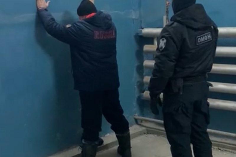 У жителя Сургута изъяли более 11 тонн контрафактного алкоголя
