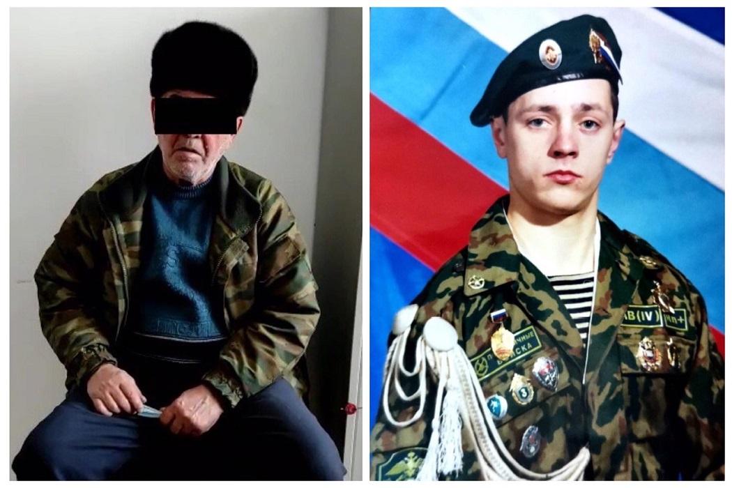 На Урале осудят мужчину за коварное убийство 18-летней давности