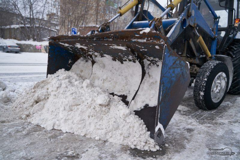 uborka ulits sneg spetstehnika vyvoz zhkh 15