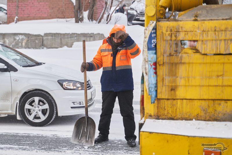 uborka ulits sneg spetstehnika vyvoz zhkh 36