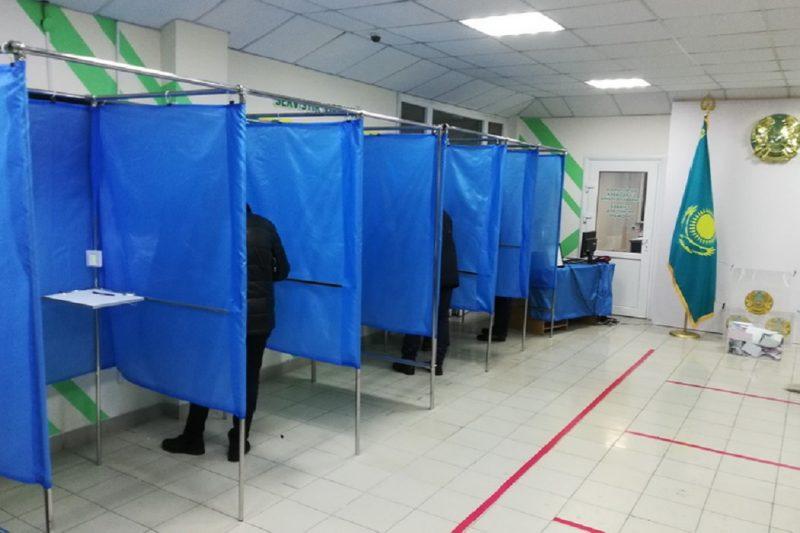 Тюменцы стали наблюдателями на выборах в Казахстане