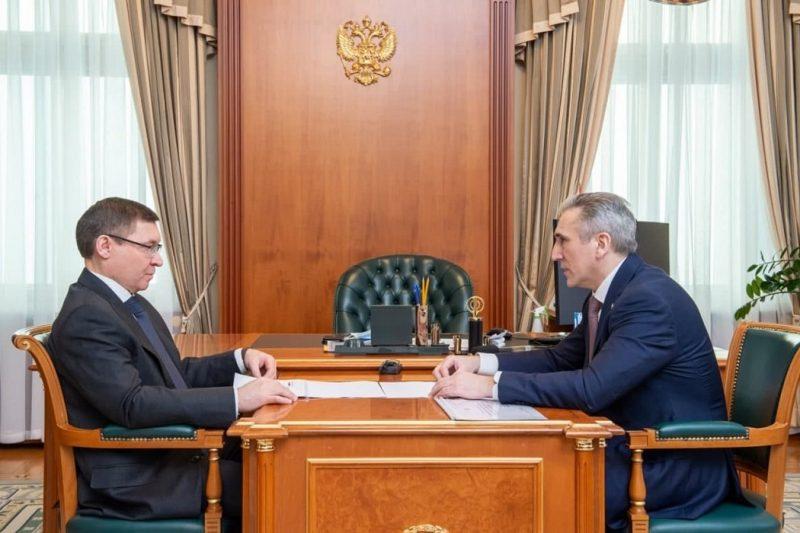 210 млн рублей выделят тюменские власти на поддержку занятости населения