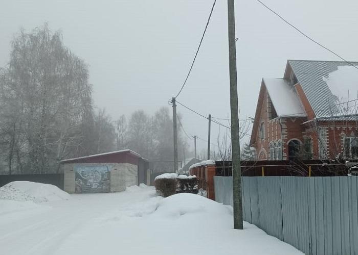 дом семьи Некрасова
