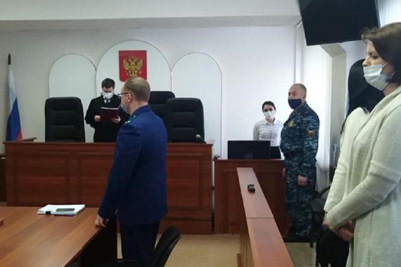 Экс-газовик из Ноябрьска получил 10 лет колонии за убийство бизнесмена
