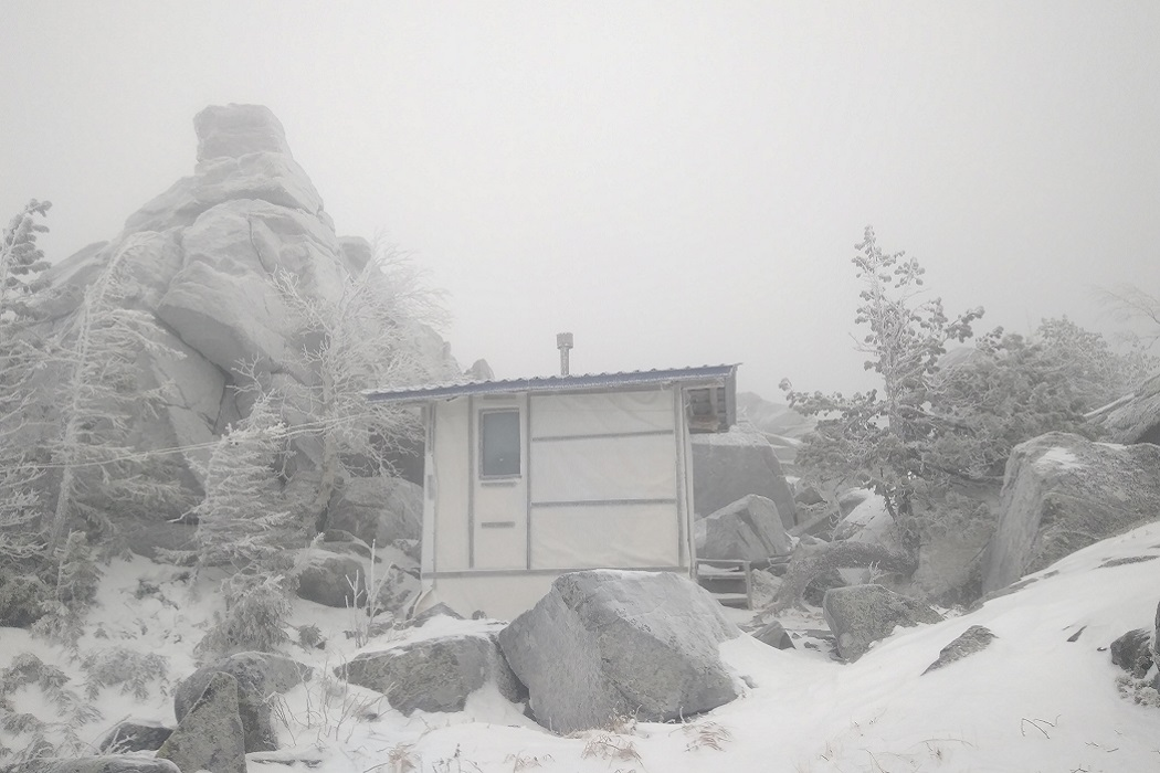 Прощание с горой: качканарские буддисты покинули монастырь