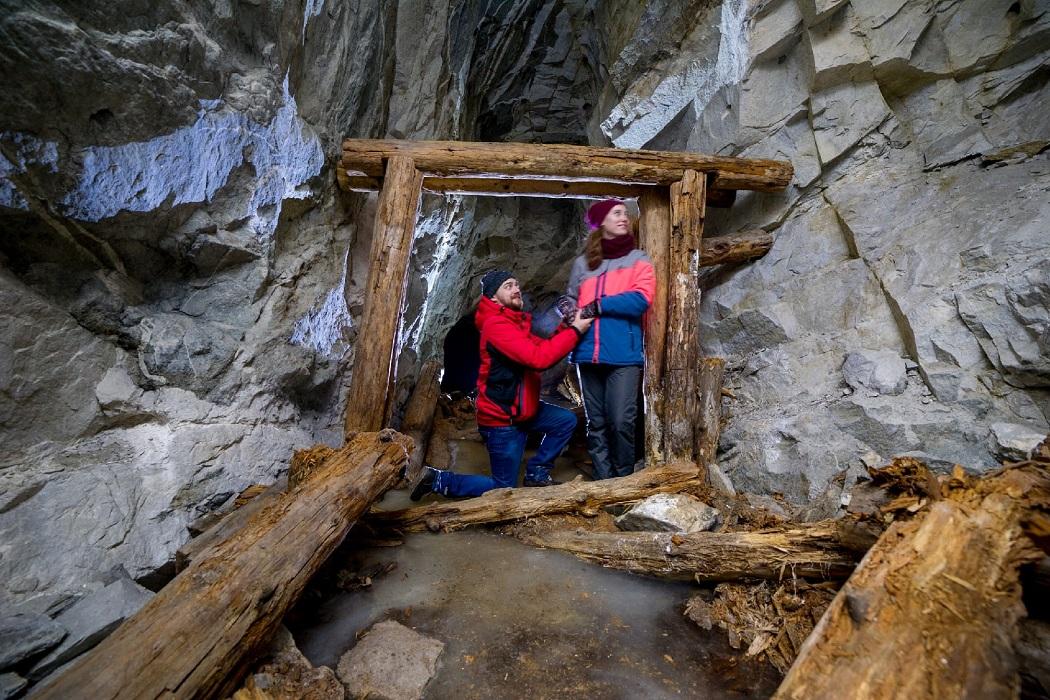 Пещеры Урала, доступные для путешественников в выходной