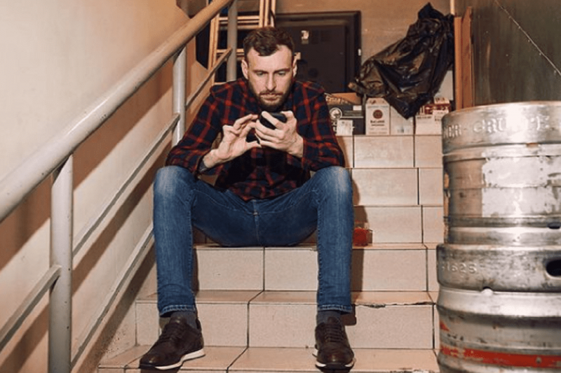 Ресторатор Кексин ответил Куйвашеву на решение открыть кафе ночью