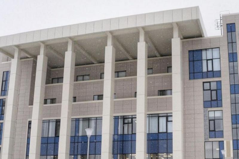 В Свердловской области открыли первый Дворец технического творчества