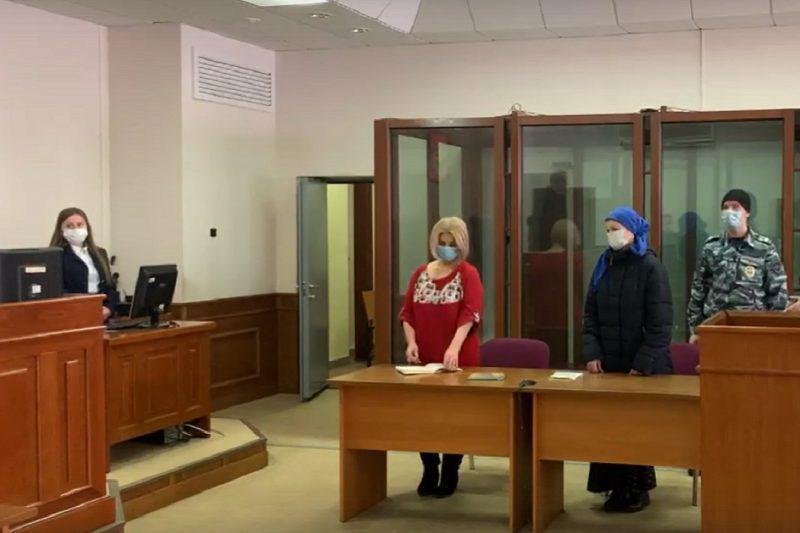Главу секты «Ученики Христа» свердловский суд отправил в психбольницу