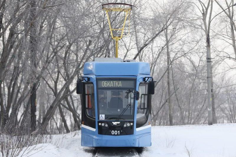 ₽1,3 млрд пустят на модернизацию трамвайных путей в Челябинской области