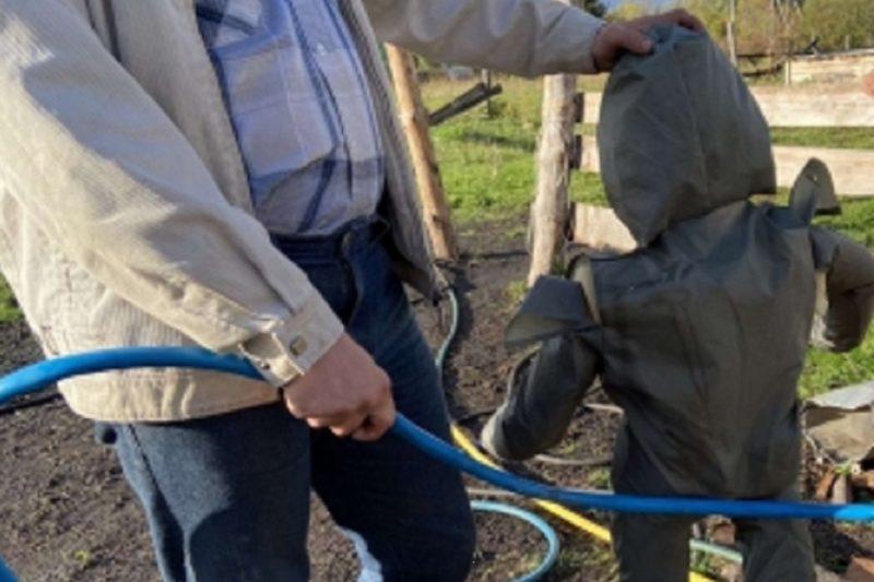Тюменец, душивший 10-летнего племянника шлангом, получил условный срок