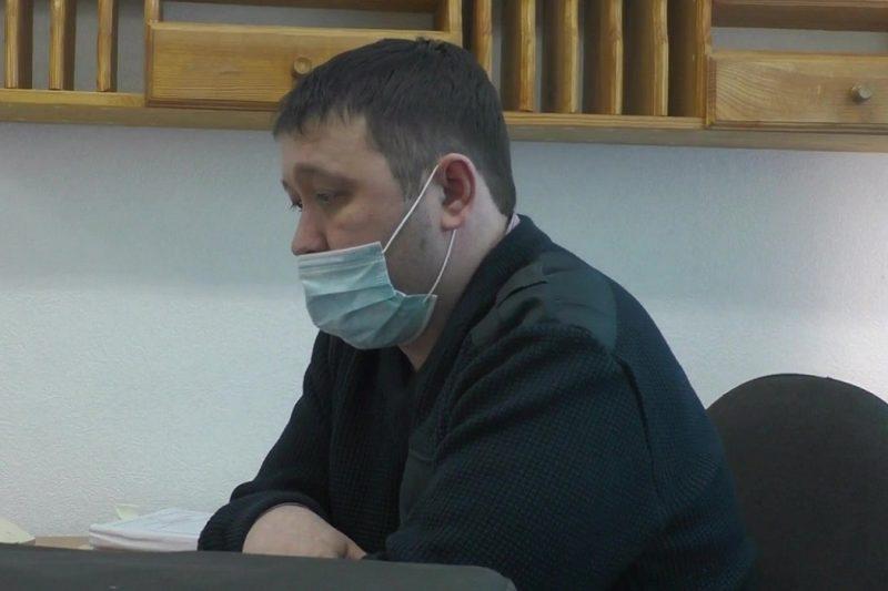 На Урале убийце матери и её 14-летней дочери предъявлено обвинение