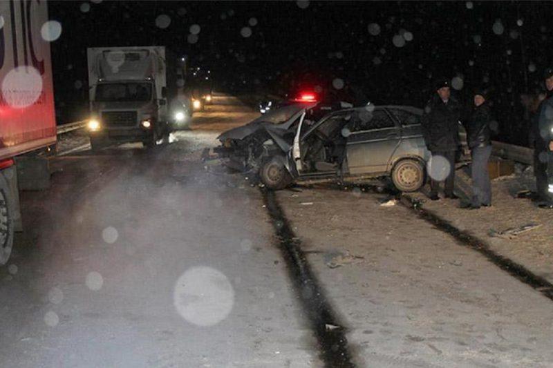 В ДТП на челябинской трассе погибла молодая автоледи из ЯНАО 1