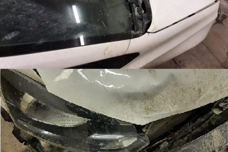 В Тюмени пьяный водитель насмерть сбил 7-летнюю девочку 1
