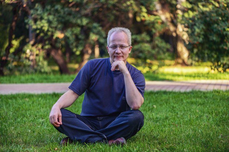 Виктор Соколов: Воспринимаю мир таким, каков он есть