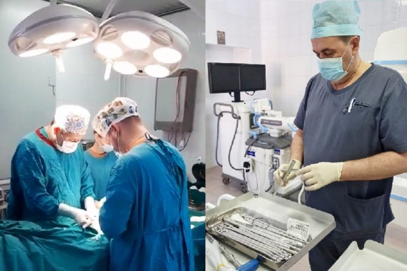 Ялуторовские хирурги помогли пенсионерке, сломавшей обе ноги в ДТП