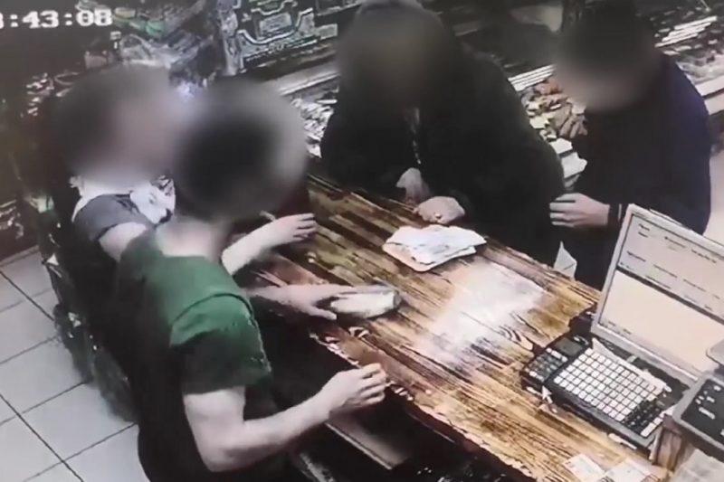 Ямалец расплачивался в магазинах и кофейнях Тюмени фальшивыми купюрами