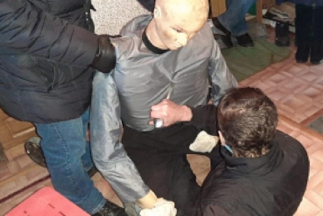 Югорчанка, отбывшая срок за убийство, зарезала своего знакомого