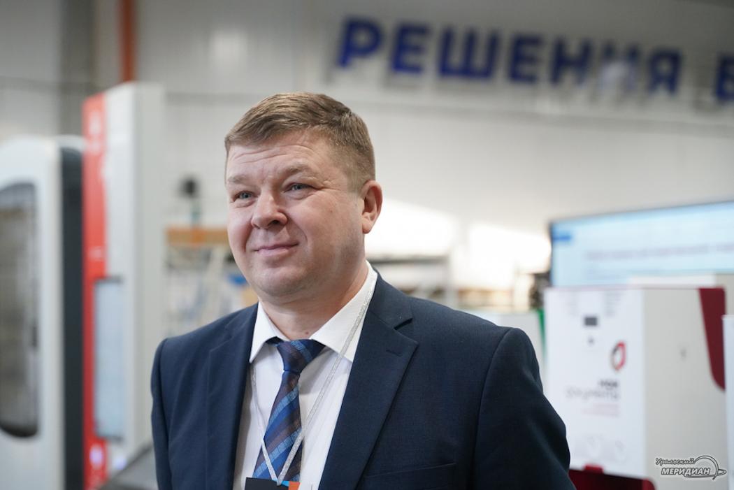 В Екатеринбурге увеличивают производство бесконтактных дезинфекторов